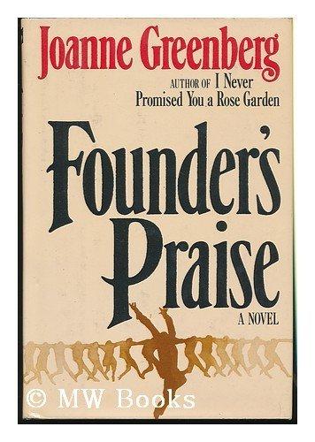 9780030153914: Founder's Praise