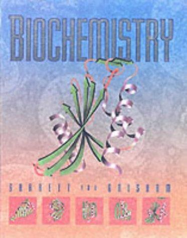 9780030155437: Biochemistry