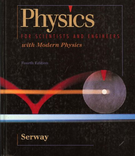 9780030156540: Physics for Scientists and Engineers