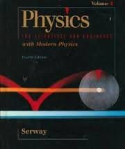 9780030156571: Physics for Scientists & Engineers