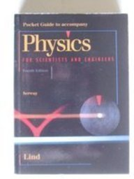 9780030156595: Physics for Scientists & Engineers: Pocket Guide