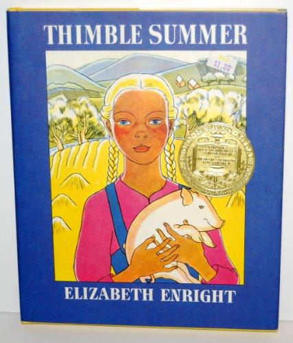 9780030156861: Thimble Summer