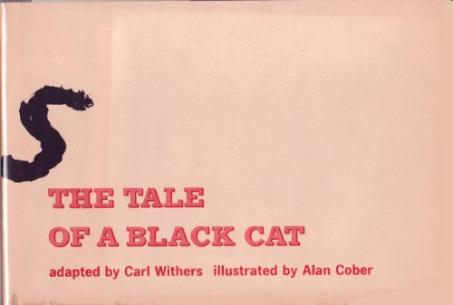 The Tale of a Black Cat