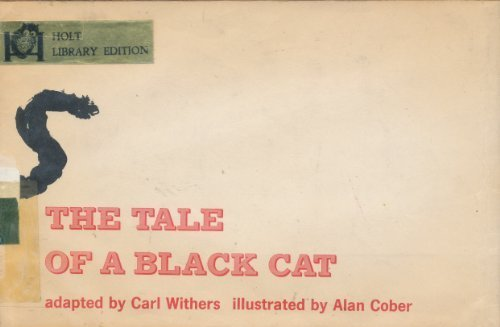 9780030156960: The Tale of a Black Cat