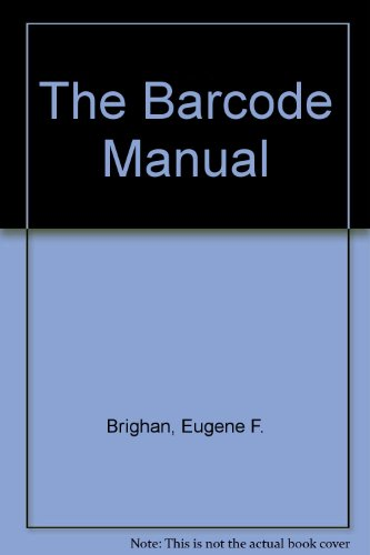 9780030161735: The Barcode Manual