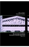 9780030163197: The Antitrust Casebook: Milestones in Economic Regulation (Dryden Press Series in Economics)