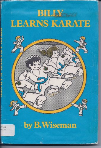 9780030166013: Billy Learns Karate