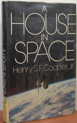 9780030166860: A House in Space