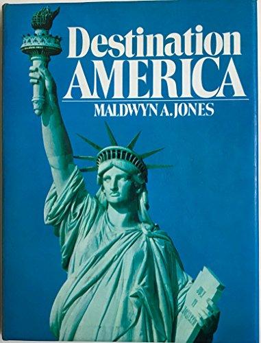 9780030167317: Destination America