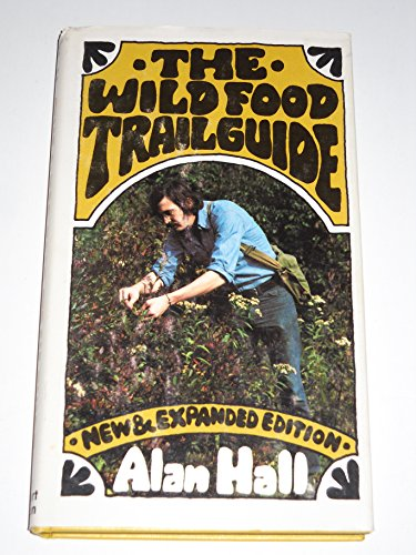 The Wild Food Trailguide