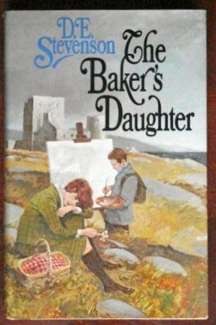 9780030168567: The Baker's Daughter