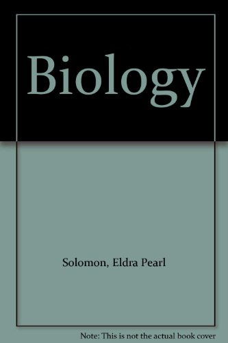 9780030168673: Biology