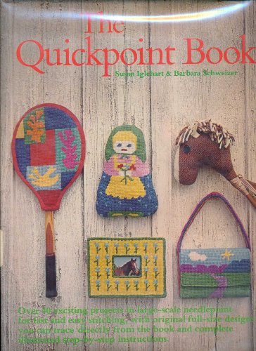 9780030168963: The Quickpoint Book