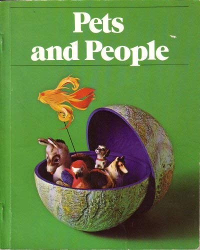 9780030169861: Pets and People