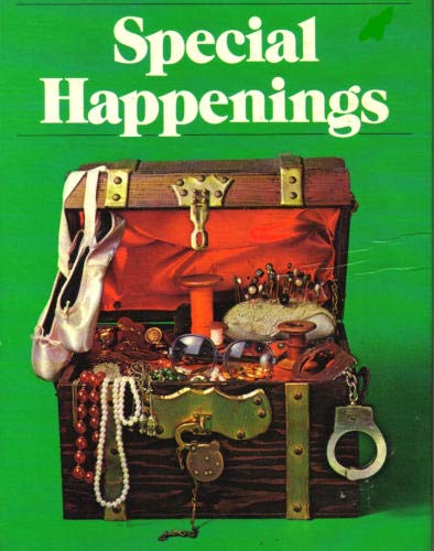 9780030170218: Special Happenings (The Holt Basic Reading System, Level 12)