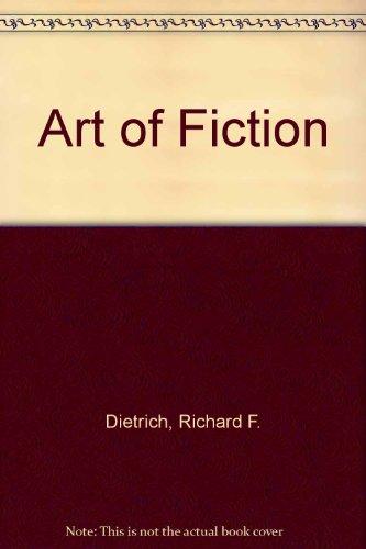 9780030170720: Art of Fiction