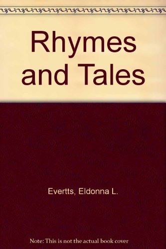 9780030171161: Rhymes and Tales