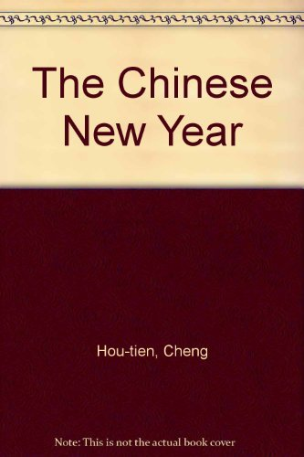 9780030175114: The Chinese New Year