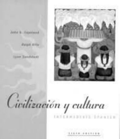9780030175145: Civilización y cultura - Intermediate Spanish