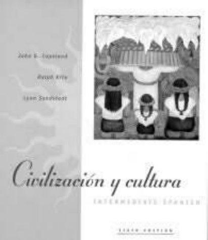 9780030175145: Civilizaci�n y cultura - Intermediate Spanish