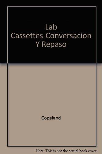 9780030175183: Lab Cassettes-Conversacion Y Repaso