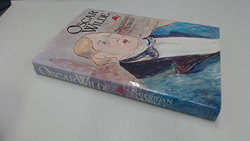 9780030175862: Oscar Wilde