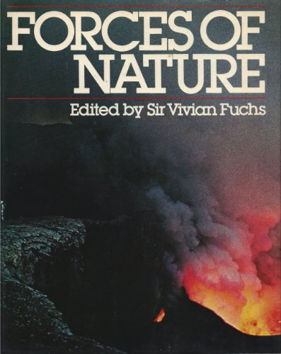 9780030175916: Forces of Nature