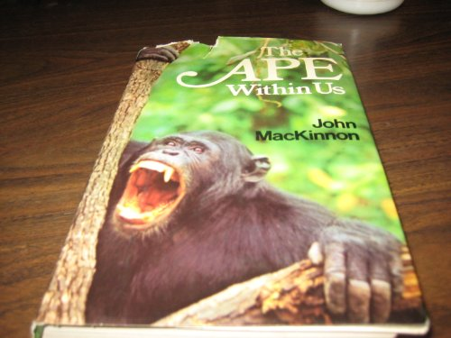 The ape within us: John Ramsay MacKinnon