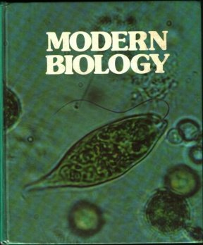 9780030177514: Modern Biology