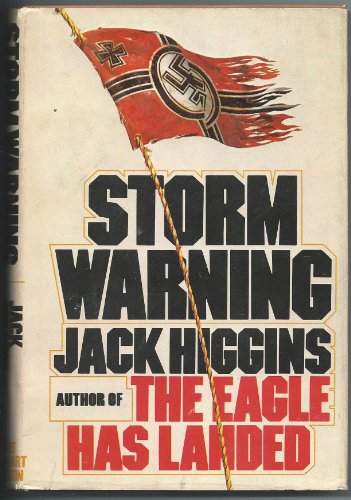 9780030177613: Storm Warning: A Novel