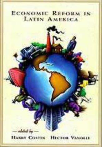 9780030179877: Economic Reform in Latin America