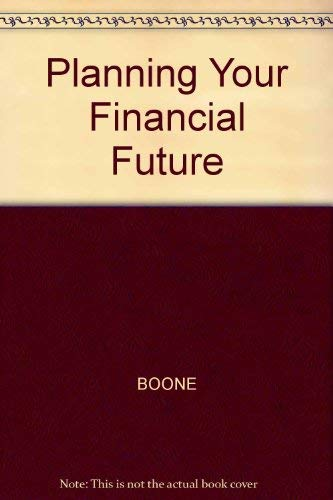 9780030180675: Contemporary Personal Finance