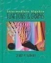9780030182228: Intermediate Algebra: Function & Graphs