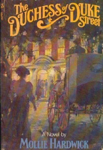 9780030182914: The Duchess of Duke Street: A Novel
