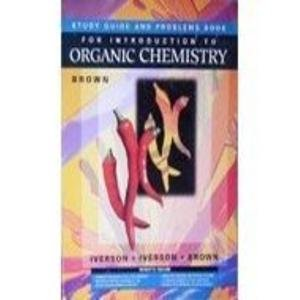 9780030183041: Introduction to Organic Chemistry