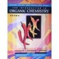 9780030183041: Introduction to Organic Chemistry (Study Guide)