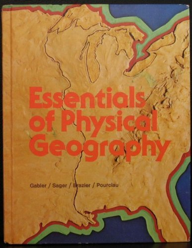 9780030183119: Essentials of physical geography