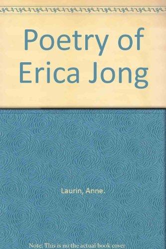 9780030183218: Poetry of Erica Jong