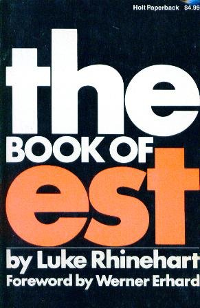 9780030183263: The Book of Est