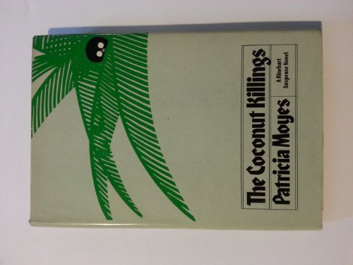 9780030184819: The Coconut Killings (A Rinehart Suspense Novel)