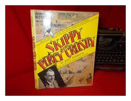 9780030184918: Skippy and Percy Crosby