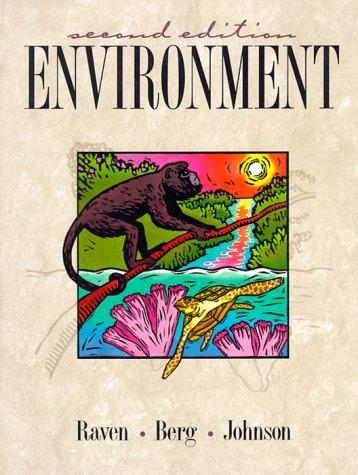 9780030186790: Environment