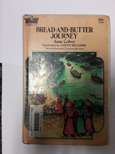 9780030187261: Bread and Butter Journey