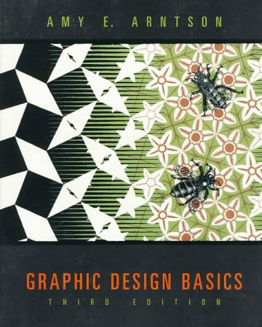 9780030187346: Graphic Design Basics