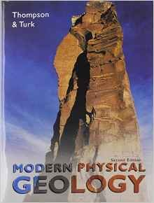 9780030191848: Modern Physical Geology