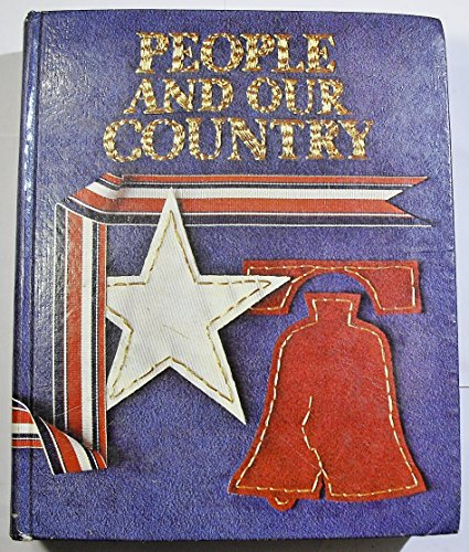 9780030192760: People and our country