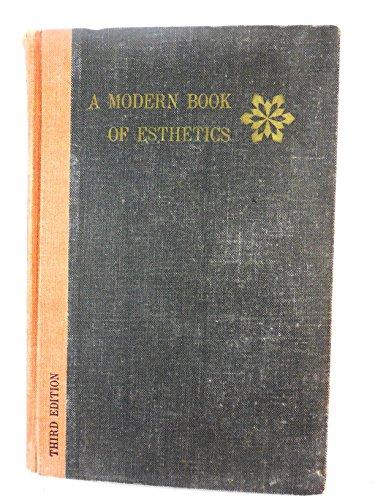 A Modern Book of Esthetics: Melvin Rader
