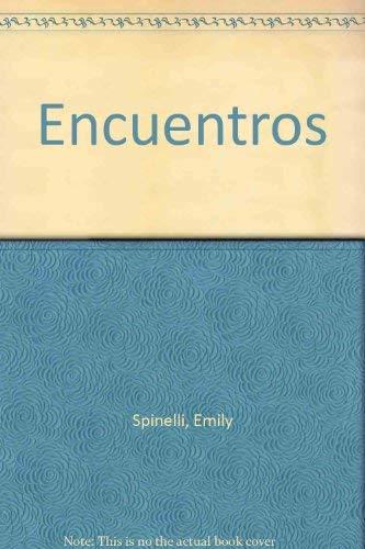 9780030193729: Encuentros