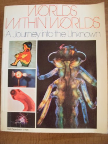 9780030194160: Worlds Within Worlds - A Journey Into The Unknown