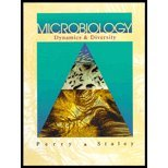 9780030194573: Microbiology: Dynamics and Diversity: Study Guide